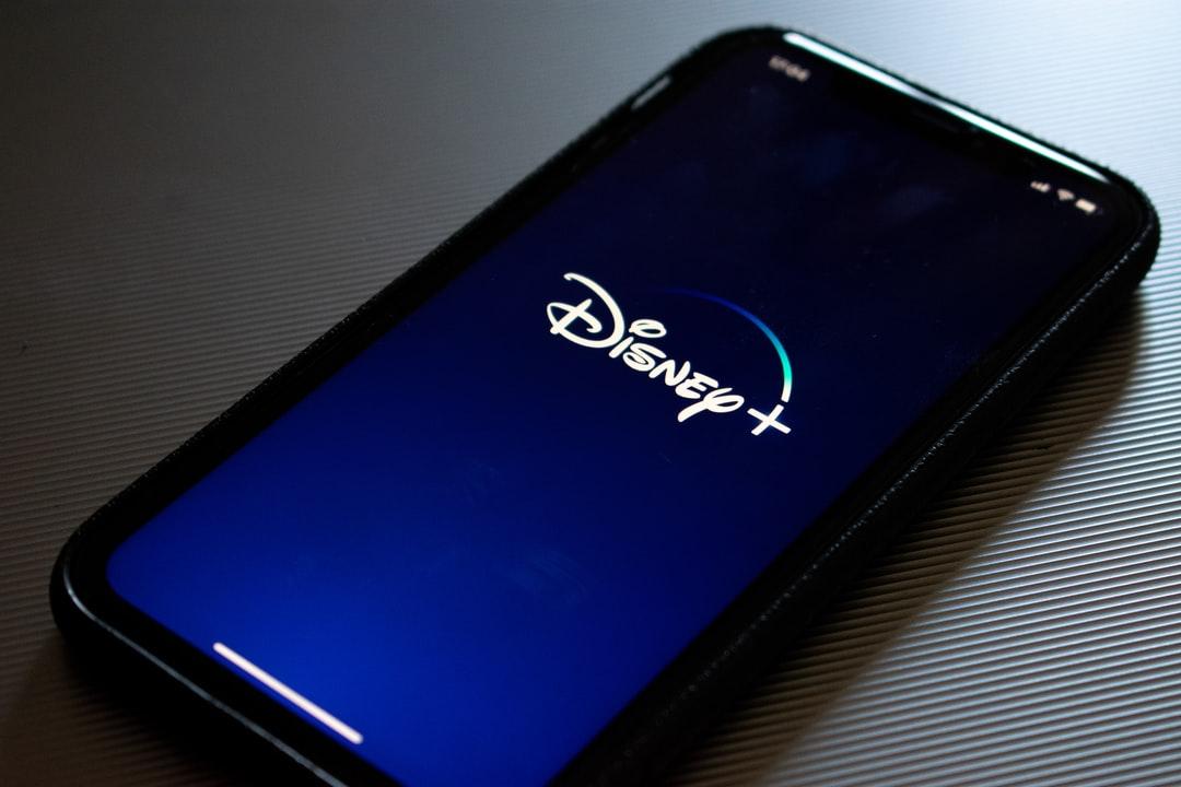 Disney + la nouvelle plateforme est arrivée en France
